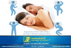 SPINAL PAIN?,  WATCH  YOUR SLEEP POSITION