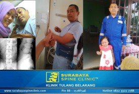 Two Years of Treatment Roving East Java to Recover from